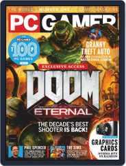 PC Gamer United Kingdom (Digital) Subscription September 1st, 2019 Issue