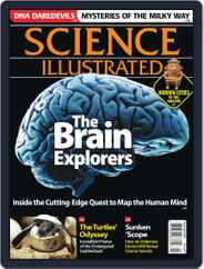 Science Illustrated Magazine (Digital) Subscription April 1st, 2010 Issue