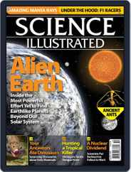 Science Illustrated Magazine (Digital) Subscription August 3rd, 2009 Issue