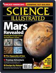 Science Illustrated Magazine (Digital) Subscription January 7th, 2009 Issue