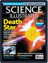 Science Illustrated Magazine (Digital) Subscription December 16th, 2008 Issue