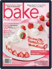 Bake from Scratch (Digital) Subscription March 1st, 2020 Issue