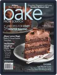 Bake from Scratch (Digital) Subscription January 1st, 2020 Issue