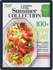 Canadian Living Special Issues (Digital) Subscription April 11th, 2019 Issue