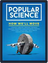 Popular Science (Digital) Subscription February 1st, 2019 Issue