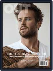 OUT (Digital) Subscription November 1st, 2017 Issue