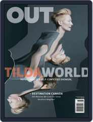 OUT (Digital) Subscription November 1st, 2016 Issue