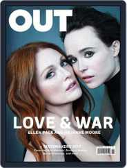 OUT (Digital) Subscription October 1st, 2015 Issue