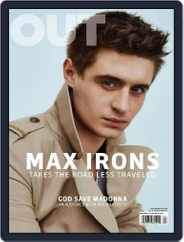 OUT (Digital) Subscription April 1st, 2015 Issue