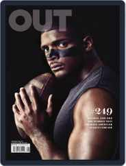 OUT (Digital) Subscription July 31st, 2014 Issue