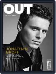 OUT (Digital) Subscription January 17th, 2014 Issue