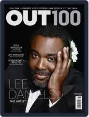 OUT (Digital) Subscription November 22nd, 2013 Issue