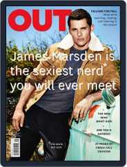 OUT (Digital) Subscription August 22nd, 2013 Issue
