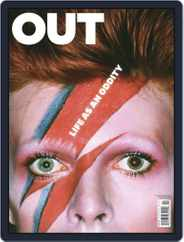 OUT (Digital) Subscription March 18th, 2013 Issue