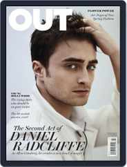 OUT (Digital) Subscription February 20th, 2013 Issue