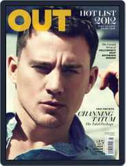 OUT (Digital) Subscription May 30th, 2012 Issue