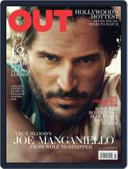 OUT (Digital) Subscription February 14th, 2012 Issue