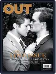 OUT (Digital) Subscription January 17th, 2012 Issue