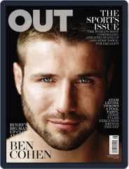OUT (Digital) Subscription July 22nd, 2011 Issue