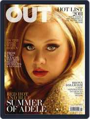 OUT (Digital) Subscription May 25th, 2011 Issue