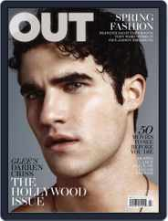 OUT (Digital) Subscription February 22nd, 2011 Issue