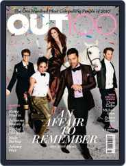 OUT (Digital) Subscription November 27th, 2010 Issue