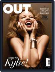 OUT (Digital) Subscription July 13th, 2010 Issue