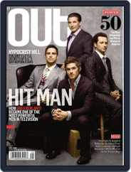 OUT (Digital) Subscription April 2nd, 2008 Issue