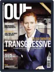 OUT (Digital) Subscription March 11th, 2008 Issue