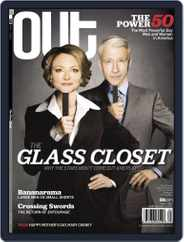 OUT (Digital) Subscription April 17th, 2007 Issue
