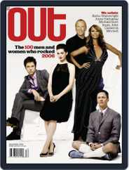 OUT (Digital) Subscription November 14th, 2006 Issue