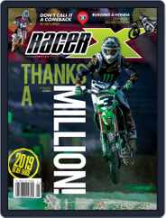 Racer X Illustrated (Digital) Subscription January 1st, 2019 Issue