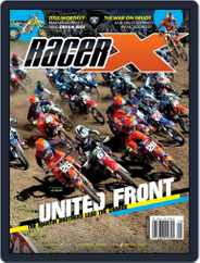Racer X Illustrated (Digital) Subscription September 1st, 2018 Issue
