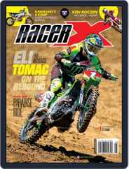Racer X Illustrated (Digital) Subscription August 1st, 2018 Issue