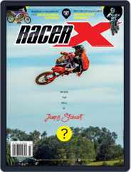 Racer X Illustrated (Digital) Subscription March 1st, 2018 Issue