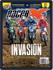 Racer X Illustrated (Digital) Subscription December 1st, 2017 Issue
