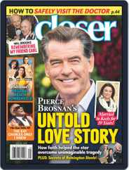 Closer Weekly (Digital) Subscription July 20th, 2020 Issue