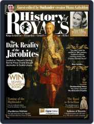 History Of Royals (Digital) Subscription September 1st, 2017 Issue