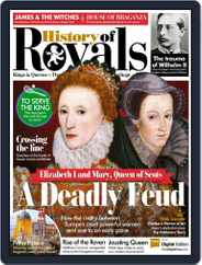 History Of Royals (Digital) Subscription July 1st, 2017 Issue