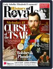 History Of Royals (Digital) Subscription March 1st, 2017 Issue