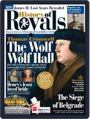 History Of Royals (Digital) Subscription January 1st, 2017 Issue