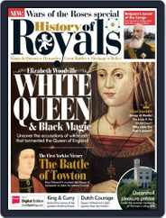 History Of Royals (Digital) Subscription December 1st, 2016 Issue