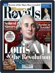 History Of Royals (Digital) Subscription October 1st, 2016 Issue