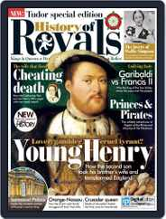 History Of Royals (Digital) Subscription June 1st, 2016 Issue