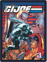 G.I. Joe: Classics Magazine (Digital) Subscription May 1st, 2012 Issue