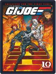 G.I. Joe: Classics Magazine (Digital) Subscription December 1st, 2010 Issue