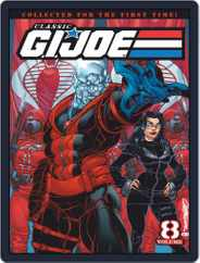 G.I. Joe: Classics Magazine (Digital) Subscription May 1st, 2010 Issue