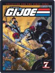 G.I. Joe: Classics Magazine (Digital) Subscription February 1st, 2010 Issue