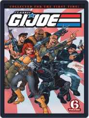 G.I. Joe: Classics Magazine (Digital) Subscription December 1st, 2009 Issue
