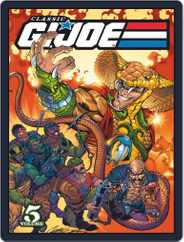 G.I. Joe: Classics Magazine (Digital) Subscription September 1st, 2009 Issue